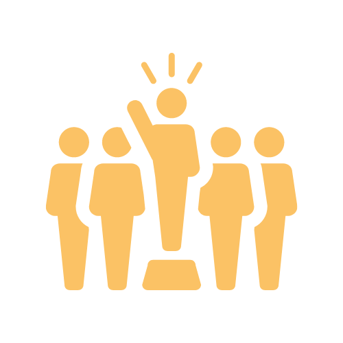 Están conscientes de su rol y saben cómo se obtienen los resultados, orientan a su personal en el logro de los objetivos corporativos y dominan y manejan el concepto: cliente/proveedor interno.